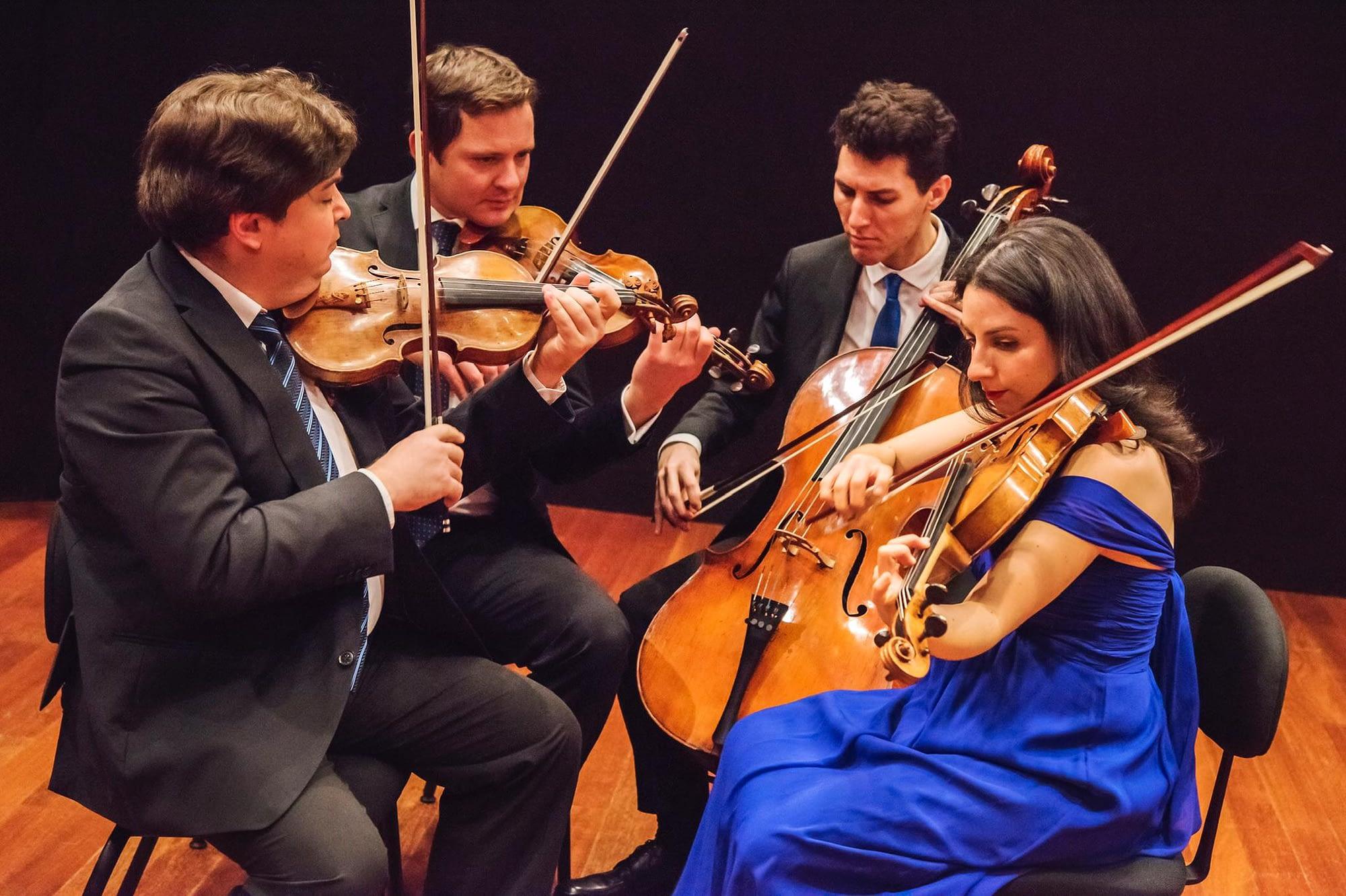 Aviv Quartett
